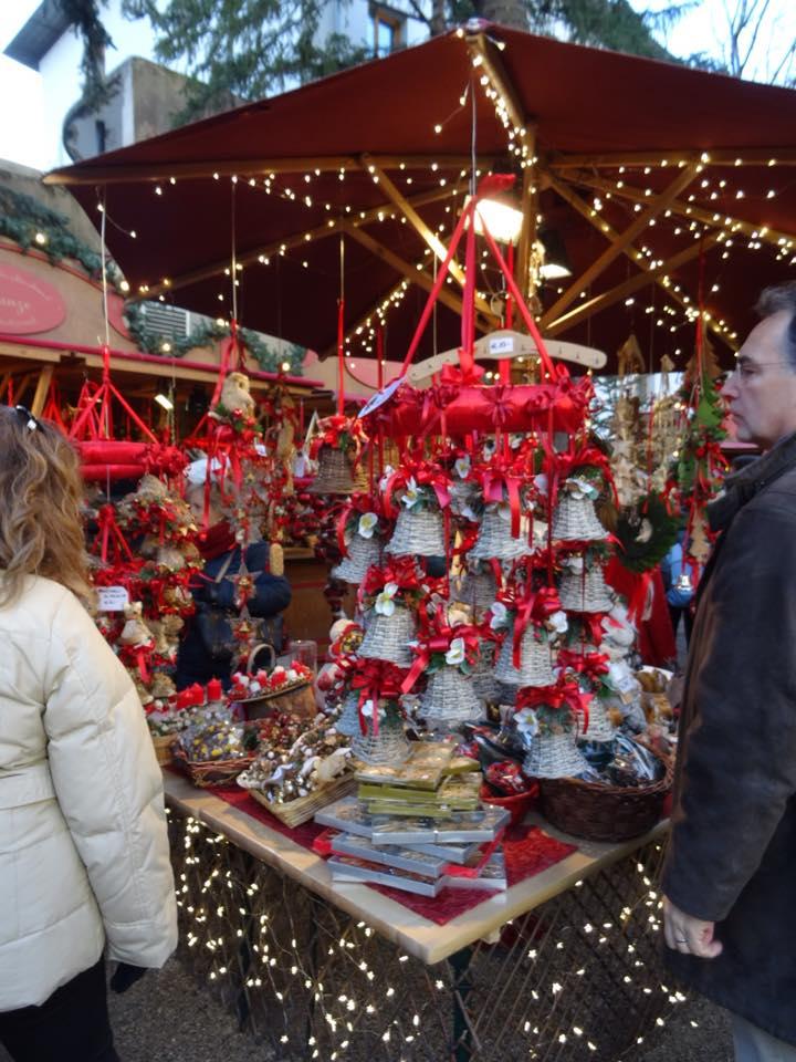 mercatini Brunico