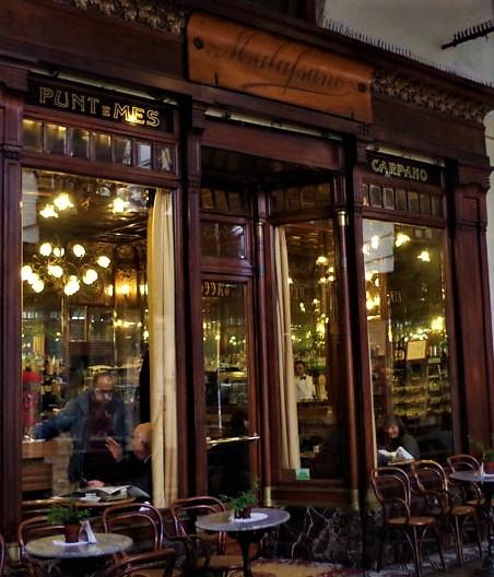 Caffé Mulassano