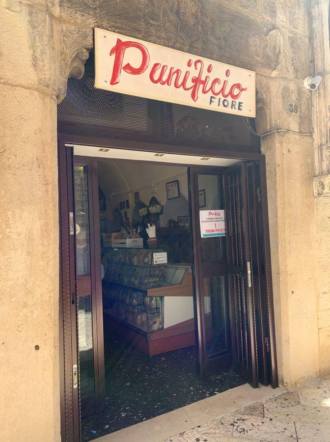 Panificio Fiore - Bari