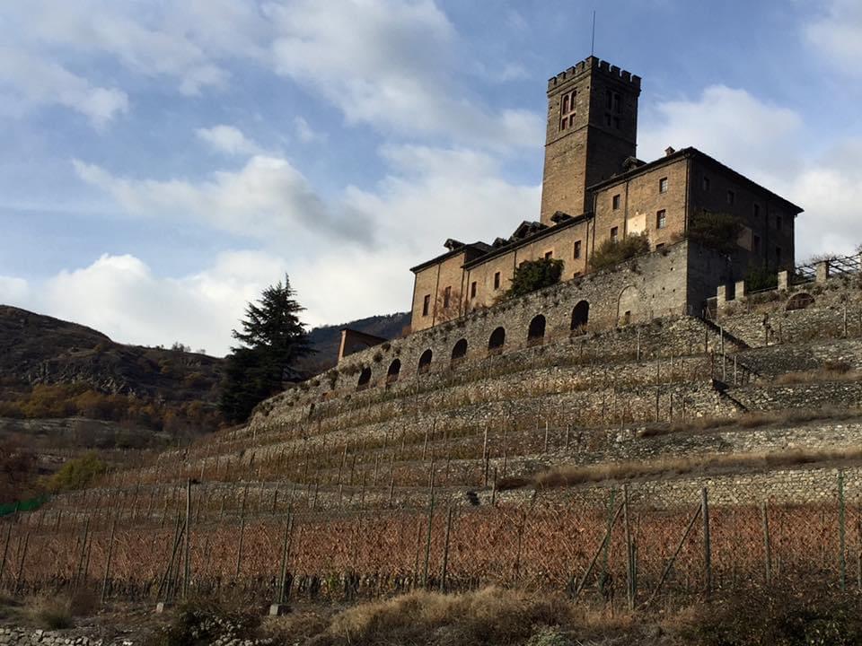 Castello-di-Sarre