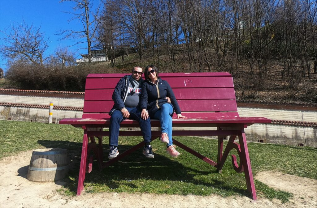 big bench monforte