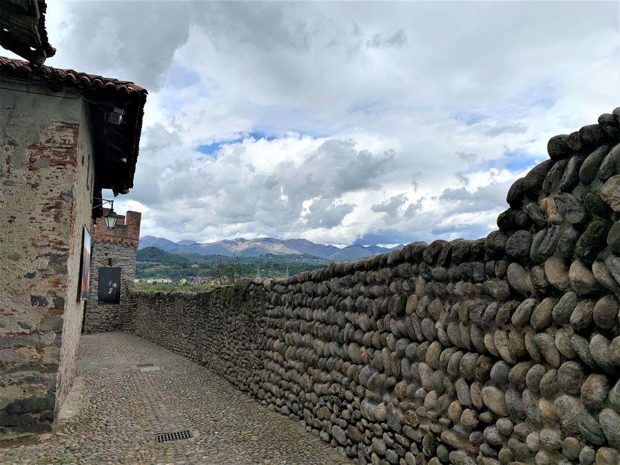 mura-di-fortificazione
